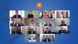 ASEAN leader complements Vietnam's success in ASEAN Chair Year