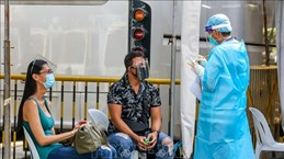 COVID-19 pandemic worsens in Philippines, Indonesia