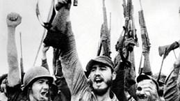Greetings to Cuba on 68th anniversary of Moncada Barracks attack