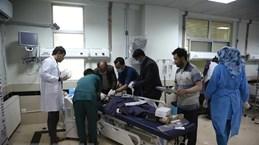 Vietnam condemns attacks on civilians in Afghanistan