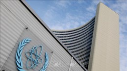 Vietnam becomes member of IAEA Board of Governors