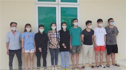 Lang Son: 146 checkpoints set up to prevent illegal entries into Vietnam via trails