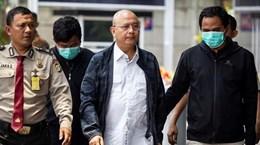 Indonesia arrests dozens of corruption suspects