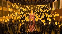 ASEAN – Korea lighting exhibition underway
