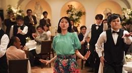 Japanese film festival opens in Hanoi