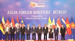 Indonesian scholar hails outcomes of AMM Retreat