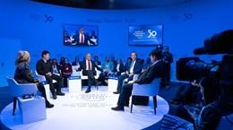 Deputy PM highlights ASEAN's priorities at 50th WEF meeting