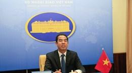 Vietnam-Kazakhstan political consultation held