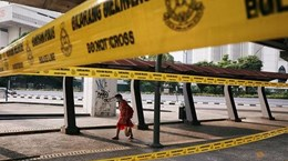Malaysia reports new COVID-19 cases at workplace