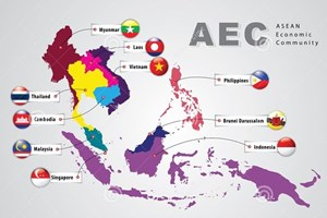 ASEAN business summit seeks higher economic growth