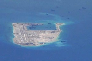 ASEAN's central role in East Sea dispute settlement urged