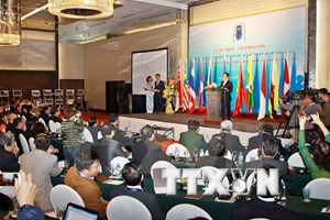 Vietnam assumes presidency of Confederation of ASEAN Journalists