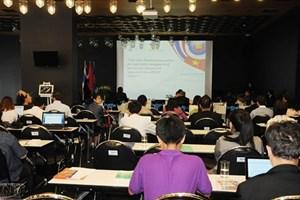 Vietnam, Thailand seek stronger marine cooperation