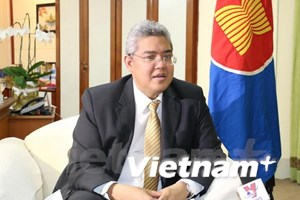 ASEAN unanimous in responding to climate change