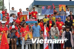 Vietnamese community in Poland lauds PCA's ruling