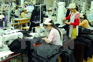 Garment-textile exports unlikely to reach yearly target