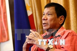 Philippines: China must recognise East Sea ruling