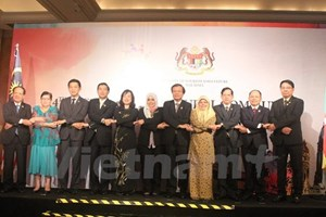 HCM City hosts conference on ASEAN Socio-Cultural Community