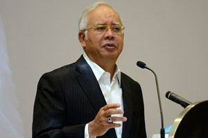Malaysian PM reiterates ASEAN benefits to people