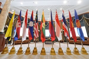 ASEAN gala night held in Singapore