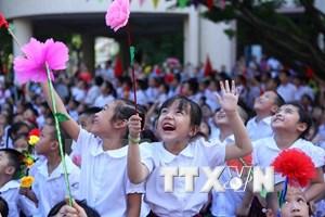 Vietnam intensifies protection of women, children's rights under ASEAN