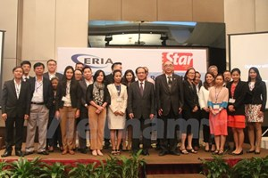 Press responsible for ASEAN community communications