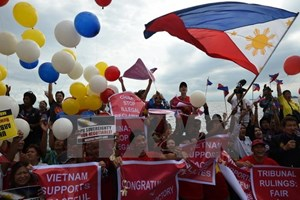 Philippines to urge China to respect PCA ruling at ASEM Summit