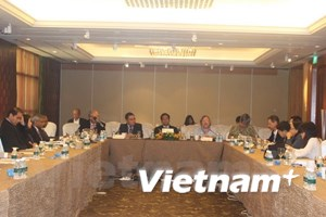 Roundtable talk on East Sea held in India