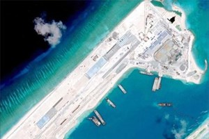 Vietnam News Agency refutes China's coverage about East Sea issue