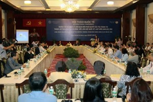 Legal matters involving PCA's rulings featured at seminar