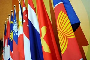 ASEAN dialogue post tribunal ruling on East Sea dispute