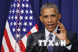 US President's interview on Hague's tribunal ruling over East Sea
