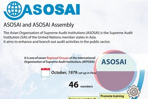 ASOSAI and ASOSAI Assembly