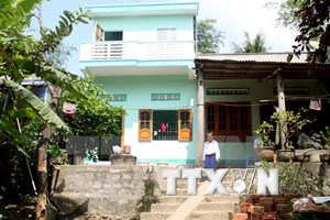 Da Nang: Climate resilient house project kicks off