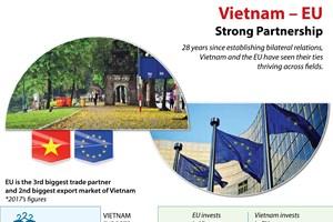 Vietnam - EU: Strong Partnership
