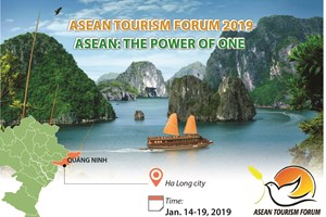 Asean Tourism Forum 2019: The power of one