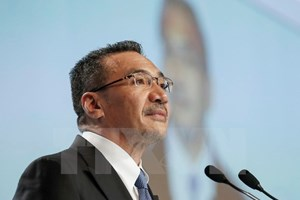 Malaysia calls for ASEAN unity in East Sea issue