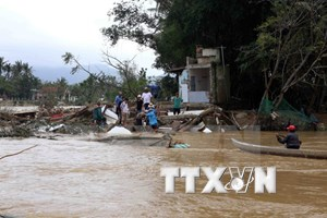 Campaign launched to raise funds for flood victims