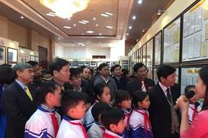 Lai Chau becomes 53th destination of Hoang Sa, Truong Sa exhibition