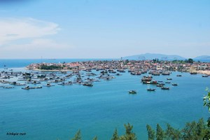 Nghi Son commune – bright spot of Thanh Hoa's island tourism