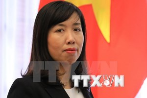 Vietnam protests violations of sovereignty over Hoang Sa
