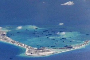 ASEAN, China officials to convene meeting on DOC
