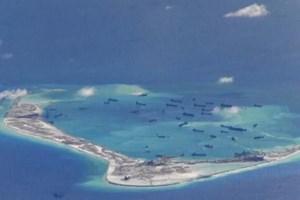 Int'l maritime congress raises concern over East Sea issue