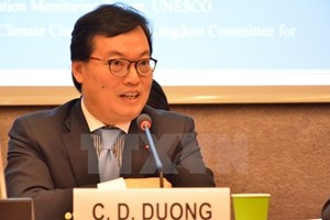 Vietnam's achievements in climate change response highlighted