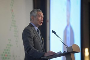 Singapore, Australia share common views on East Sea issue