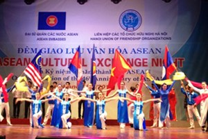 ASEAN trade, culture exchange to be held in HCM City
