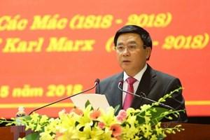 Marxism bears eternal value for world and Vietnam revolution