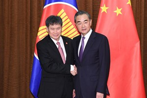 China, ASEAN aims for closer community
