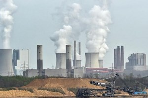 PM gives nod to changes to German-funded climate change project
