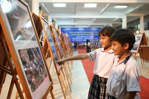 Cao Bang to host ASEAN exhibition